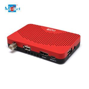 Mini Dvb-s2 Iptv Set Hd Satellite Tv Receiver
