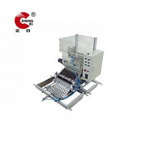Needle Auto Hopper Loader Machine For Disposable Syringe Packing