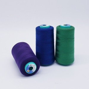 New product 100% polyester tailor sewing thread