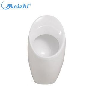 Pottery sanitary ware waterless urinal