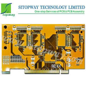 Rigid/ Flexible/Rigid-flex Printed Circuit Boards PCB manufacturer  PCBA SMT DIP  OEM