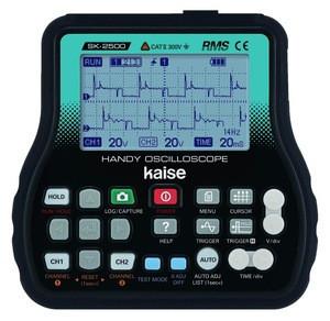 SK-2500 Handy Oscilloscope