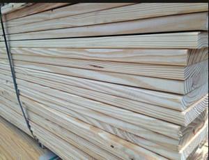 Solid Wood Board Paulownia Wood Pine Wood