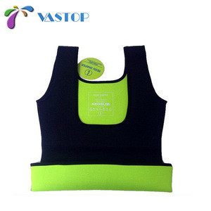 Top Quality customized Logo Neoprene sauna sweat suits waist trainer boby shaper