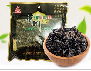 Nutritious Sichuan Agaric S-802
