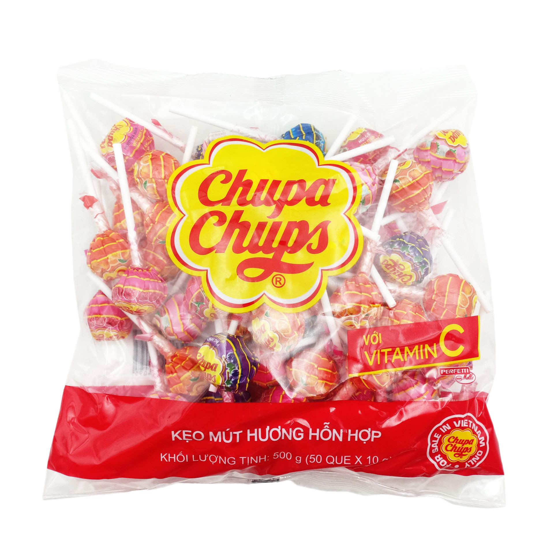 CHUPA CHUPS LOLLIPOP