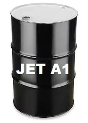 JET FUEL JPA1 (AVIATION KEROSENE COLONIAL GRADE A1)