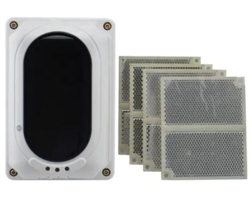 Tanda Conventioanl Reflective Laser Beam Detector