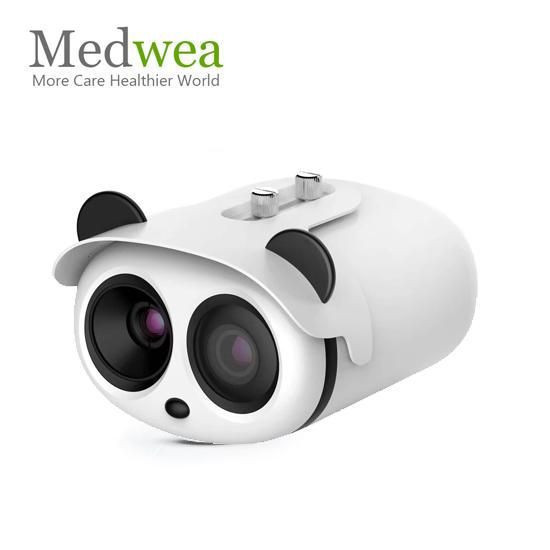 Medwea T5 Body Temperature Detection Network Camera