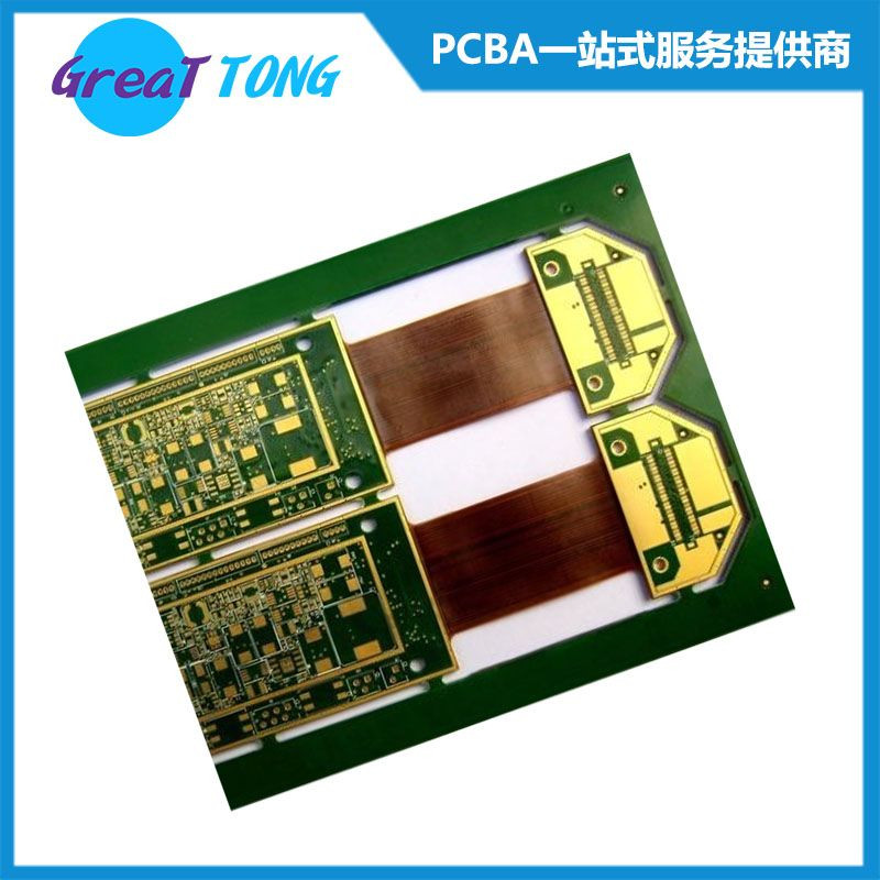 LED Lighting Solutions Grande Electronics Fusion PCB Assembly - Turnkey Prototype PCBA