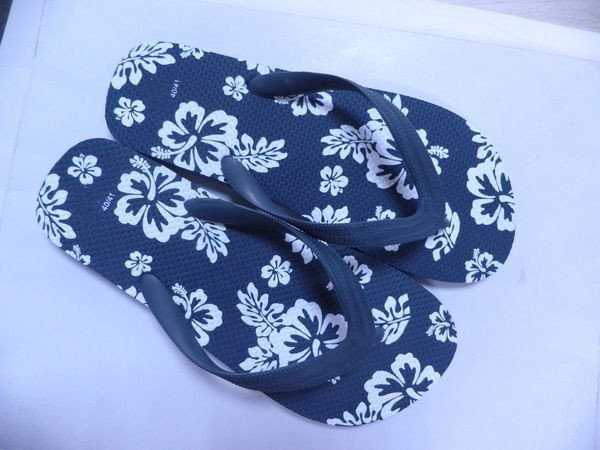 Unisex Flip Flops, fashion design, high quality, soft and comfortable insole
