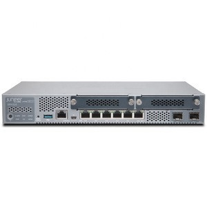 100% New and Original Juniper  SRX320-SYS-JB  series network firewall security gateway