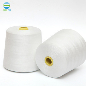 16000 Meters 40/2 Colorful Poly Poly Core Spun 100% Polyester Sewing Notion Sewing Thread