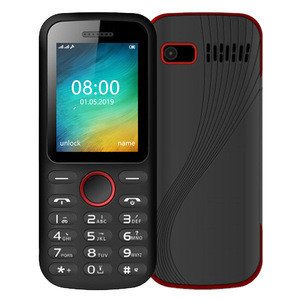 1.8 Inch Screen Dual SIM Card Cheap Low Price China Mobile Phone for H680