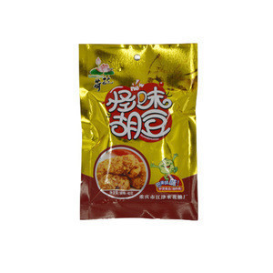 40g Hot selling products fried broad beans snack food