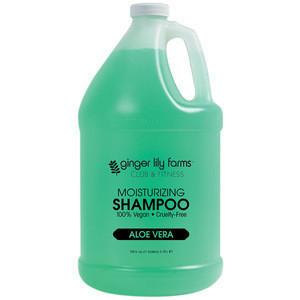 Aloe Vera Shampoo Gallon