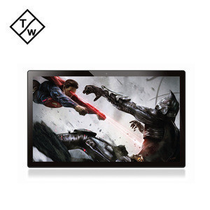 AT215 Quad Core 21.5 inch Android Tablet PC with Front Camera