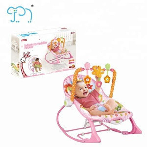 Baby Crib Toys For 2018 New Baby Cot Bed  Baby Swing Bed Acrylic Crib With EN71