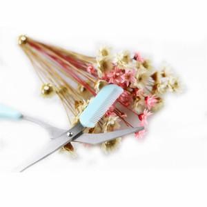 Beauty scissors kits women makeup set