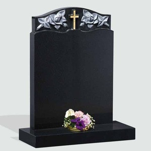 China Supplier of Customized Granite Headstone and Tombstone Monument Wholesale