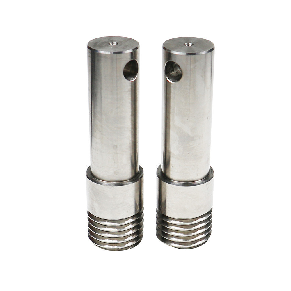 Customised CNC Machinery Sheet Metal Parts Fabrication Milling Accessory