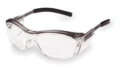 D7974 Reading Glasses +2.0 Clear Polycarbonate