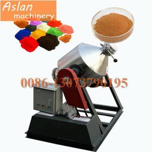 Dry powder mixer / chemical powder blender machine / medicine herbs powder mixing machine