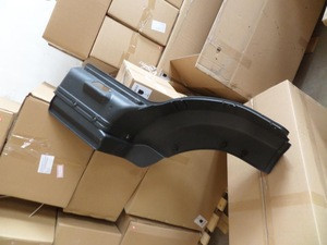 Foot step for iveco euro truck part truck spare part 8144328/8144329 HC-T-2030