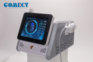GOMECY 2020 Newest fractional rf microneedle machine and Body Radiofrequency Microneedle Beauty Equipment skin care machine