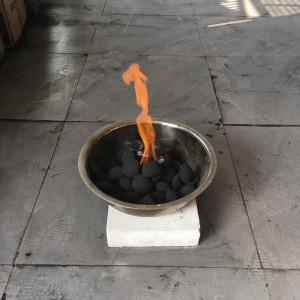 Hard Wood Bbq Machine Made Charcoal