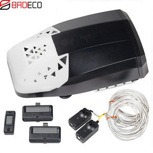 High quality tilt garage door opener & intelligence sectional garage door openers