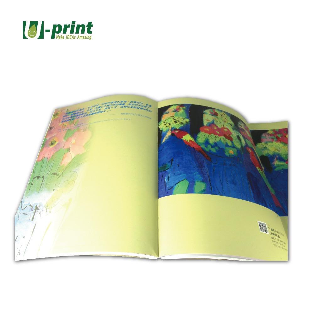 japanese adult libri livre magazine mini novel on demand book paper printing paperback perfect binding pocket book printing
