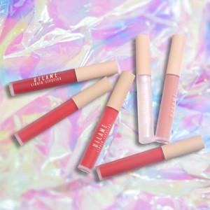 Long Lasting Moisturizing Waterproof Nude Color Velvet Matte Lipstick Lip Gloss