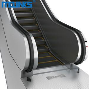 Low cost small indoor escalator small home escalator cost cheap