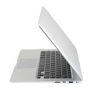 Metal cover 13.3inch laptop Intel I3 Win10 4G/120GB SSD