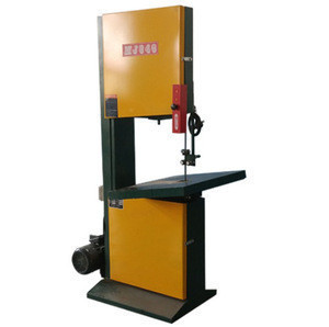 Mj344 band saw machinery for cutting wood, wood band saw for malaysia