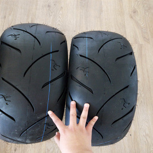 Motorcycle tire top 180/55/17 190/55/17