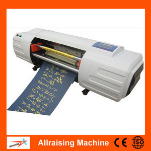 Multi-function Flatbed Hot Stamping Foil Machine