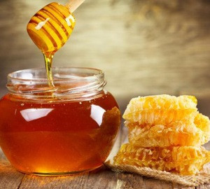 Natural Bee Honey for sale