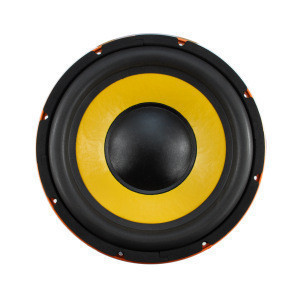 New products super sound powered amp 12 inch popular subwoofer