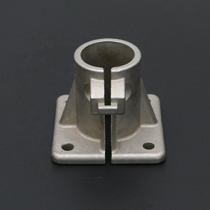 OEM Custom Made CNC Machining Flanges