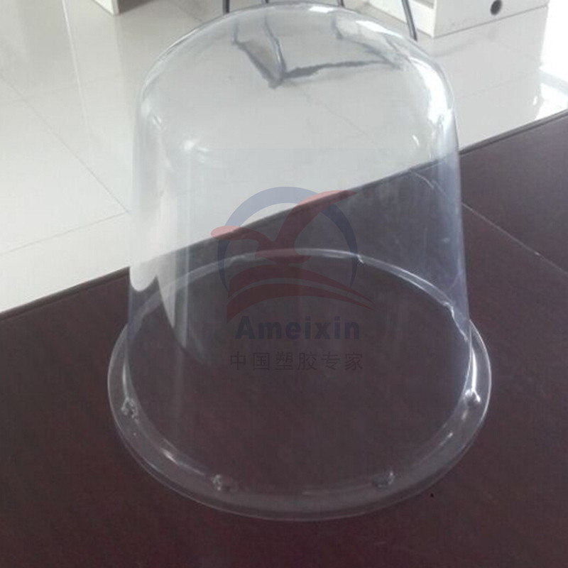 Produce Clear Acrylic Thermoforming