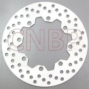 Rear Brake Disc Rotor for KTM SX 85 19 16' wheels SX85 2012 &up VYX Atv 540