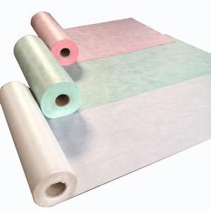 RJ  Polyethylene and Polypropylene (Polyester) fiber polymer waterproof membrane