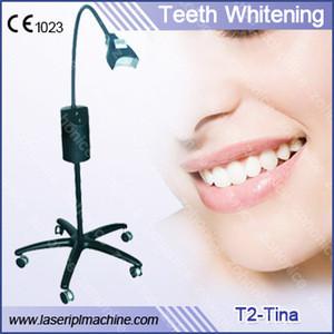 T2 Hot Selling Clinic use Dental Teeth Whitening Lamp Bleaching Machine
