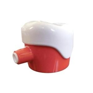 Ultrasonic Portable Beer Foam Maker & Can Beer Foamer Use in Bar,household etc.