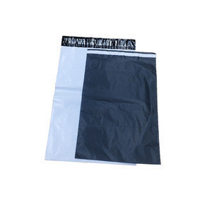Wholesale designer 100% Biodegradable poly mailers shipping bags with logo