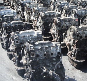 WHOLESALE TESTED AND CONFIRMED USED ENGINES FROM JAPANESE/KOREAN/UNITED KINGDOM
