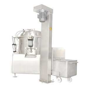 Yanghzou BX180 wholesale fully automatic stainless steel stuff filling machine for meatball and dumplings