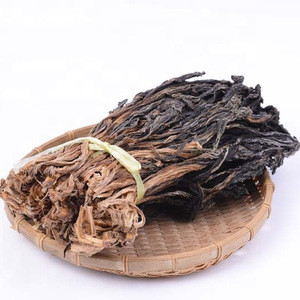 Yunnan Specialty Special Grade Homemade Dry Food Stimulate Appetite Quench Thirst Healthy Delicious Dried Sauerkraut
